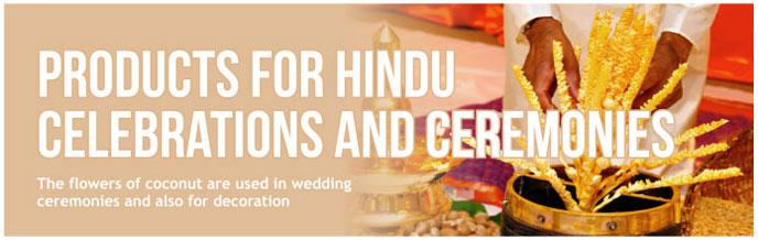 Pooja and Hindu Supplies