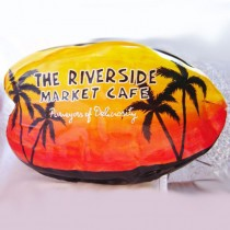 Hand-painted Personalized Coconuts